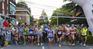Run by Night 5.0 @ Mezzago