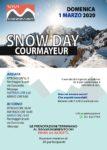 Snow Day: COURMAYEUR @ Courmayeur | Courmayeur | Valle d'Aosta | Italia
